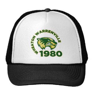 Wheaton Warrenville High School Trucker Hat