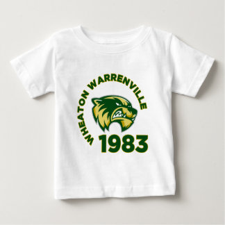 Wheaton Warrenville Highs School Baby T-Shirt