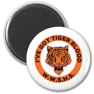 Wheaton Warrenville South High School Magnet