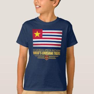 Wheat's Louisiana Tigers T-Shirt
