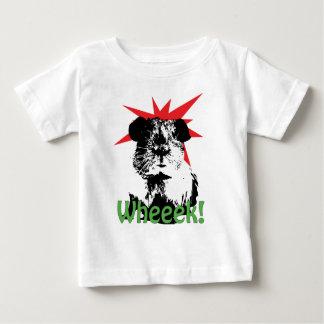 Wheeek! Baby T-Shirt