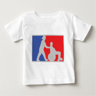 wheel chair icon baby T-Shirt