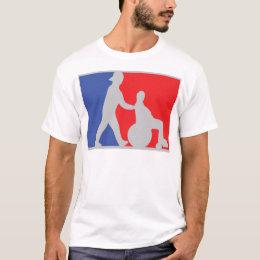wheel chair icon T-Shirt