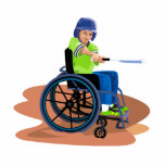 Wheel Chair Lefty.png Photo Cut Out