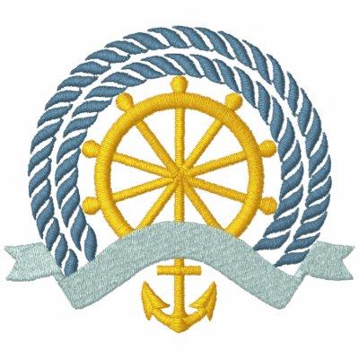 Wheel de capitán