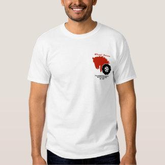 Wheel Horse Tee Shirt