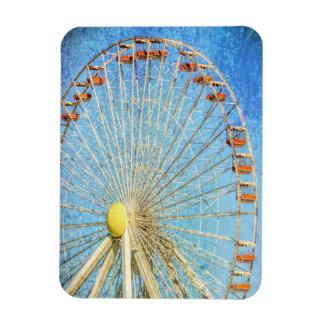 Wheel in the Sky Magnet