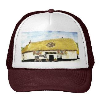 'Wheel Inn' Hat