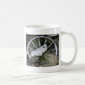 Wheel Mugs