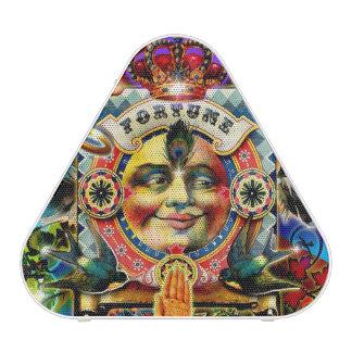 Wheel of Fortune Bluetooth Speaker
