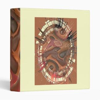 Wheel of Fortune : Chocolate Lovers  2 Vinyl Binder