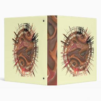 Wheel of Fortune : Chocolate Lovers Vinyl Binders