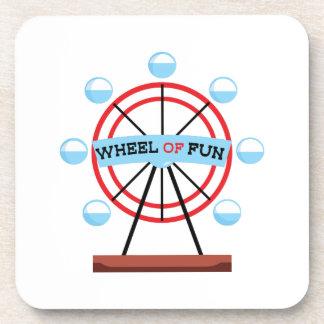 Wheel Of Fun Coaster
