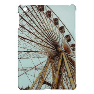 Wheel of Joy iPad Mini Cases