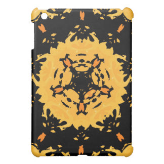 wheel of life Ipad case