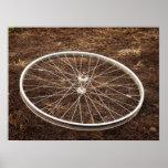 wheel, bicycle, part, bike, cycle, rim, metal,