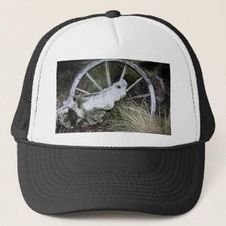 Wheel Trucker Hat