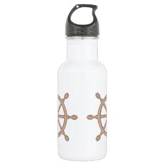 wheel water bottle