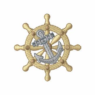 Wheel with Anchor Polo