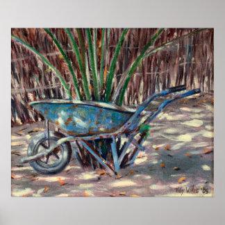 Wheelbarrow 2005 poster