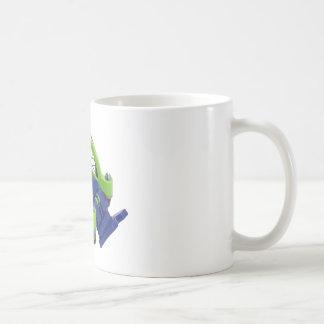 Wheelchair013110 Coffee Mug