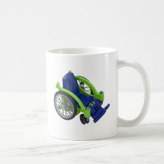Wheelchair013110 Mug