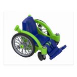Wheelchair013110 Postcards