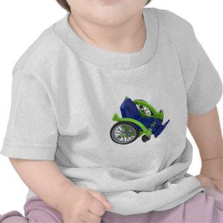 Wheelchair013110 Tees