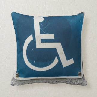 Wheelchair Access Pillow