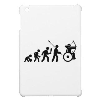 Wheelchair Archery iPad Mini Cases