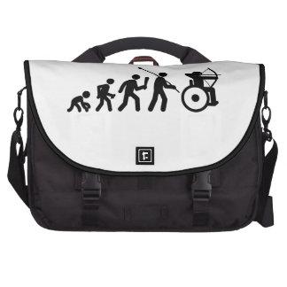 Wheelchair Archery Bag For Laptop