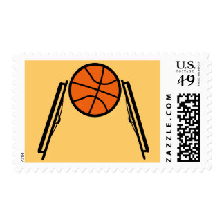 Wheelchair Ball Stamps