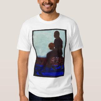 Wheelchair Basketball 2011 Tee Shirt