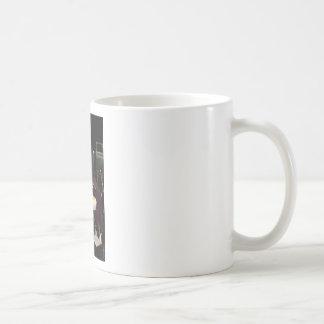 WHEELCHAIR DANCING CLASSIC WHITE COFFEE MUG