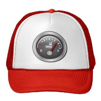 Wheelchair Fuel Hat