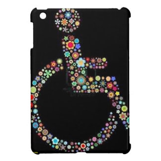 wheelchair_funky_zazzle.jpeg iPad mini cases