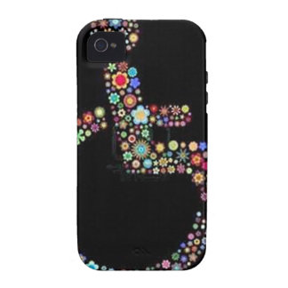 wheelchair_funky_zazzle.jpeg iPhone 4/4S covers