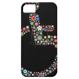 wheelchair_funky_zazzle.jpeg iPhone 5 cover