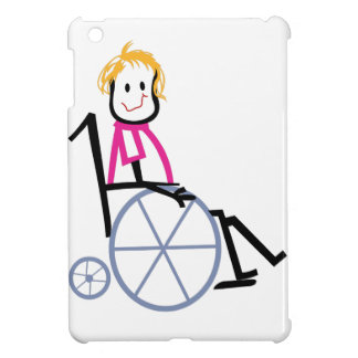 Wheelchair Kid Case For The iPad Mini