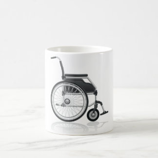 Wheelchair Mug