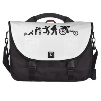 Wheelchair Racing Laptop Computer Bag