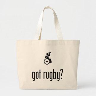 Wheelchair Rugby Bag