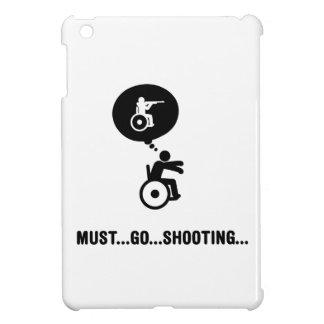 Wheelchair Shooting Case For The iPad Mini