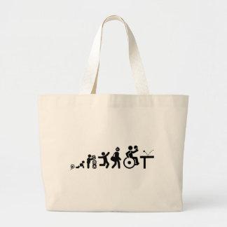 Wheelchair Table Tennis Bag