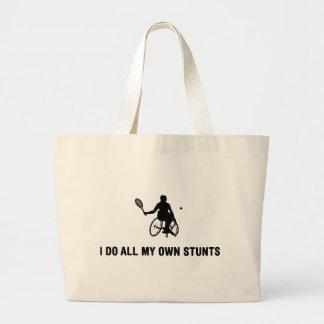 Wheelchair Tennis Tote Bags