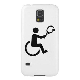 Wheelchair tennis galaxy s5 case