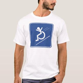 Wheelchair Whee! T-Shirt