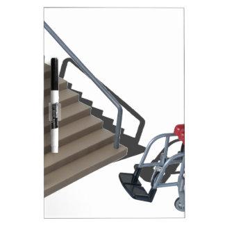 WheelchairAndStairs080214 copy Dry Erase Board