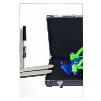 WheelchairRampInBriefcase062115 Dry-Erase Board
