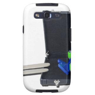 WheelchairRampInBriefcase062115 Galaxy S3 Cover